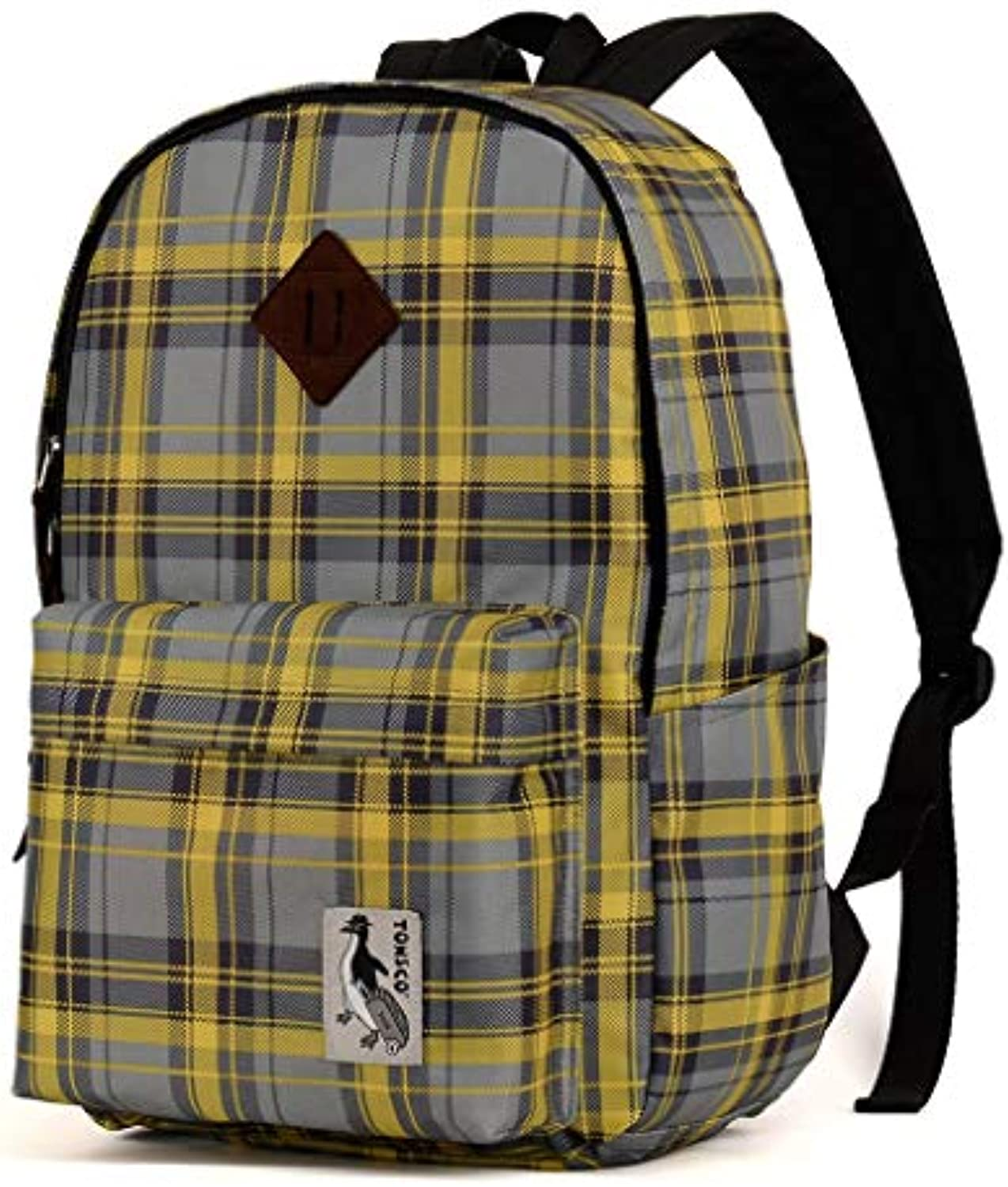 YYBD Backpack Travel bag student bag Outdoor activities Unisex Literary 27.5  14  41.5 4 colors