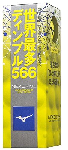 ミズノ『JPXネクスドライブ(5NJBM328)』