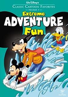 Classic Cartoon Favorites, Vol. 7 - Extreme Adventure Fun