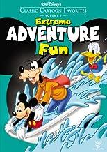 extreme adventure fun dvd