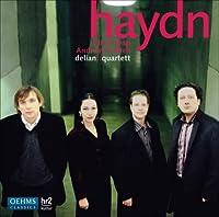 String Quartet / Piano Cto / Concert for Violin by JOSEPH HAYDN (2010-02-23)