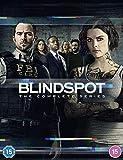 Blindspot: The Complete Series [DVD] [2015-2020]