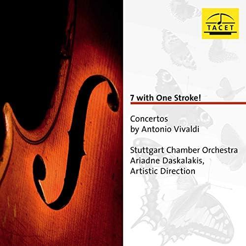 Stuttgart Chamber Orchestra feat. Ariadne Daskalakis