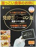 ファイン 発酵 黒ウーロン茶エキス 顆粒 33包
