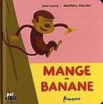 Mange-banane de Jean Leroy