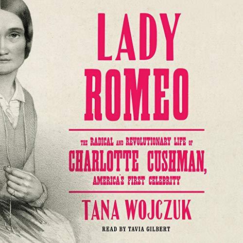 Lady Romeo cover art