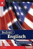 Perfekt Englisch - Konversationstrainer -