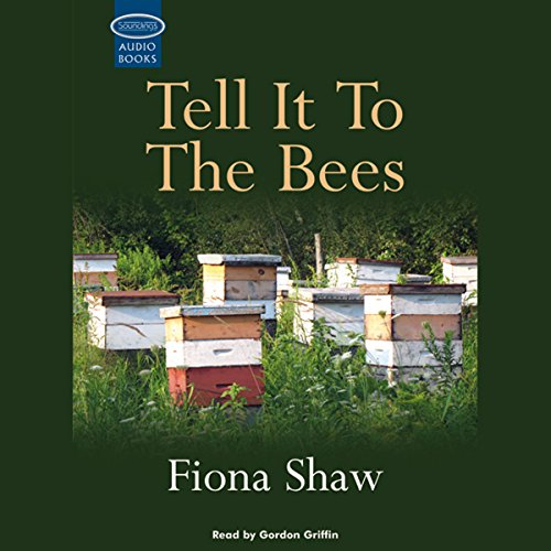 Tell it to the Bees audiobook cover art