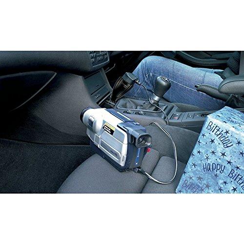 Ring Automotive RTL030 Zeltleuchte, flexibel, 90 LEDs, 12 Volt / 230 Volt