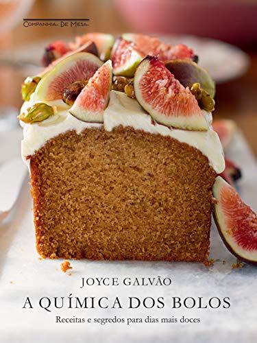 A química dos bolos: Receitas e segredos para dias mais doces