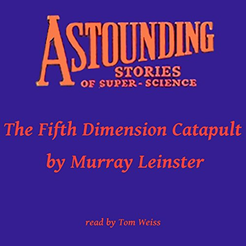 The Fifth Dimension Catapult cover art