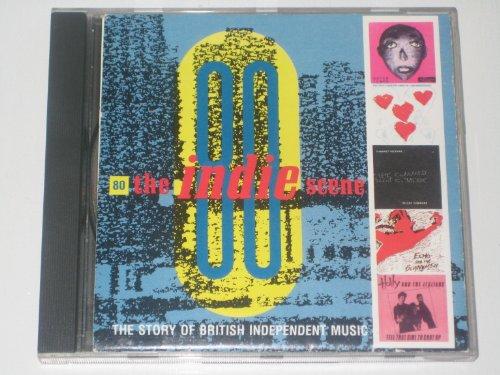 Echo & the Bunnymen, Joy Division, Associates, Fad Gadget..