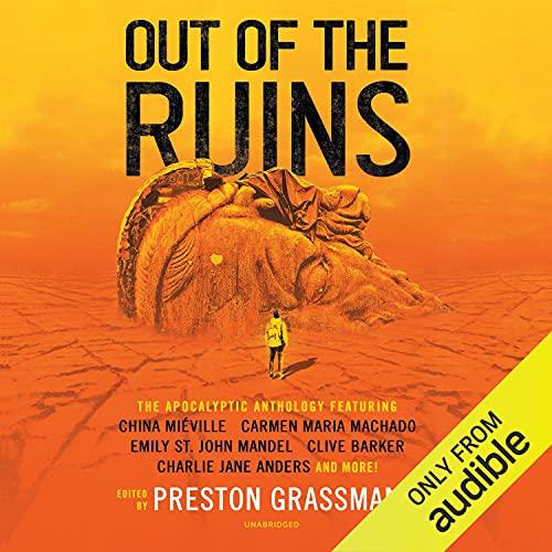 Page de couverture de Out of the Ruins