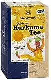 Sonnentor Bio Goldener Kurkuma Tee bio Doppelkammerbeutel (6 x 36 gr)