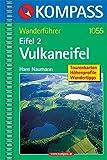 Kompass Wanderführer Eifel 2 Vulkaneifel