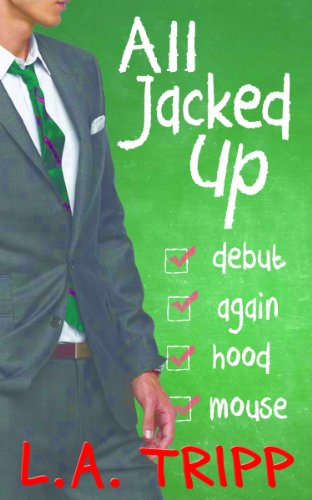 All Jacked Up Boxed Set (All Jacked Up Series) (English Edition)