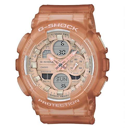 CASIO Analogico-Digitale GMA-S140NC-5A1ER