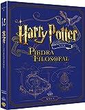 Harry Potter Y La Piedra Filosofal. Ed19 Bd [Blu-ray]