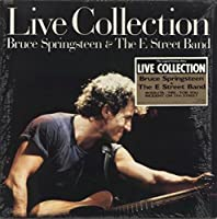 Live Collection - Sealed