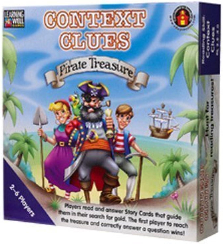 Context Clues Hidden Treasure 3.55.0 by Edupress by Edupress