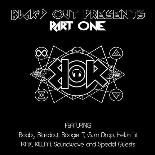 Various artists, Boogie T, Fat Hampster, Ikax, Strix & Bobby Blakdout