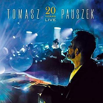 20 Years Live
