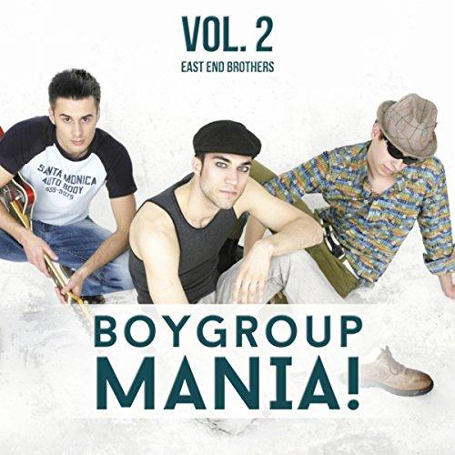 Boygroup Mania, Vol. 2