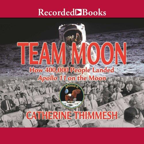 Team Moon cover art