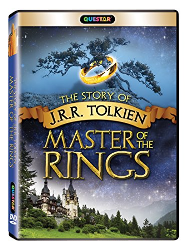 The Story of J.R.R. Tolkien: Master of...
