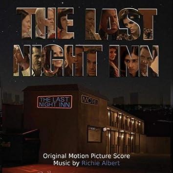 The Last Night Inn (Original Motion Picture Score)