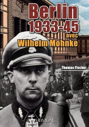 Berlin 1933-1945 PDF Books
