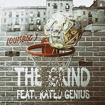 The Grind (feat. RatedGenius)