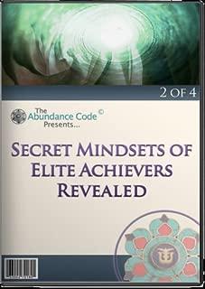 Secret Mindsets of Elite Achievers Tips for Meditation Dot Com Series