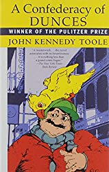 A confederacy of dunces reading guide book club discussion.
