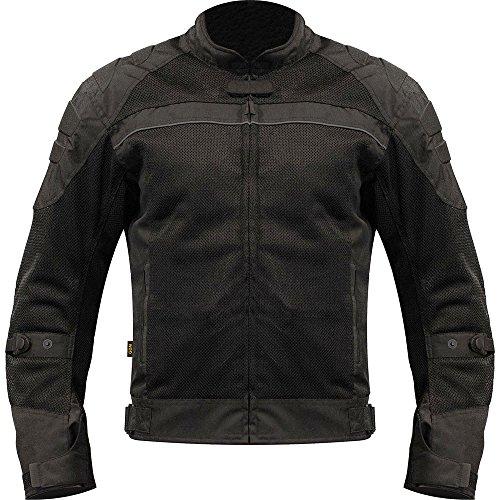 GDM-01 Mesh Motorcycle Jacket (X-Large)