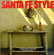 Best santa fe decorating ideas Reviews