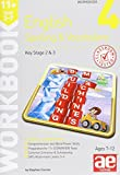 11+ Spelling and Vocabulary Workbook 4: Intermediate Level