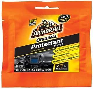 100 Pack Armor All Protectant Sponge (Case of 100)