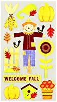 Sticko (スティッコ) スティッカー Themed - Welcome Fall 52-00345
