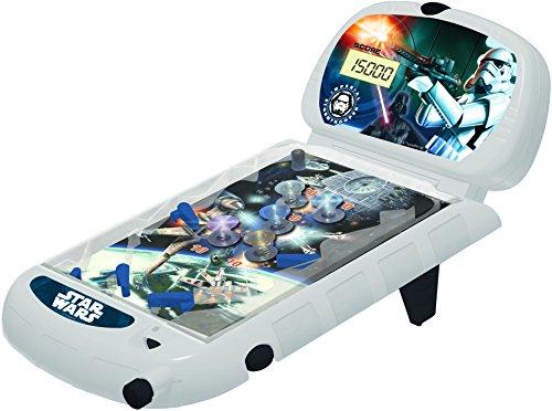 IMC Toys- Flipper Star Wars, 720251