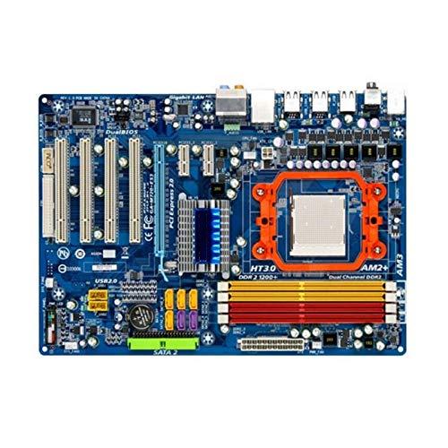 Placa Base Fit For GIGABYTE GA-M720-ES3 Original M720-ES3 Slot AM2 DDR2 Placa Base De Escritorio para La Venta