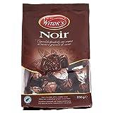 Witor's Noir Dark Chocolate Palines 250g,...