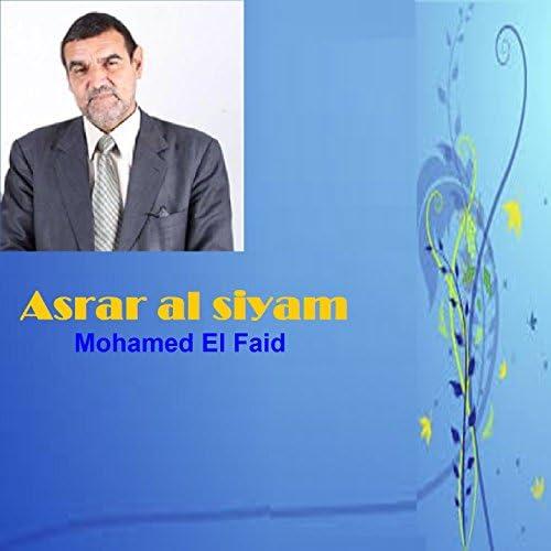 Mohamed El Faid