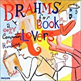 Brahms For Book Lovers