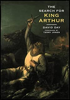 The Search for King Arthur