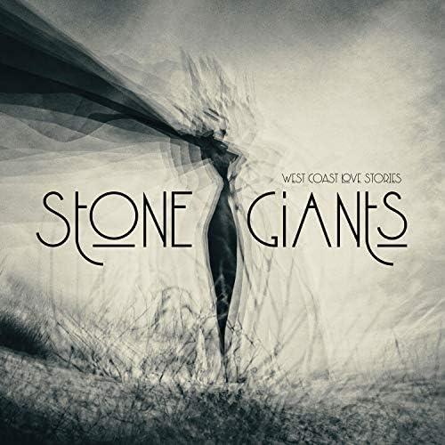 The Stone Giants & Amon Tobin