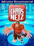 Chaos im Netz (inkl. Bonusmaterial) [dt./OV]