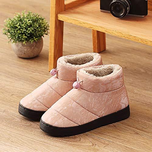 Beheizbare Fußwärmer, 1 Paar Elektrische Heizung Hausschuhe USB Warme Plüsch Hausschuhe Pantoffeln, Fußwärmer Schuhe Stiefel Einlegesohlen Halten Die Füße Warm,A,39~41