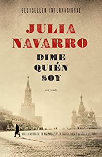 Dime quien soy / Tell Me Who I Am (Spanish Edition) (0307741729)   Amazon price tracker / tracking, Amazon price history charts, Amazon price watches, Amazon price drop alerts