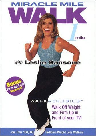 Leslie Sansone - Miracle Mile: Walk 1 Mile